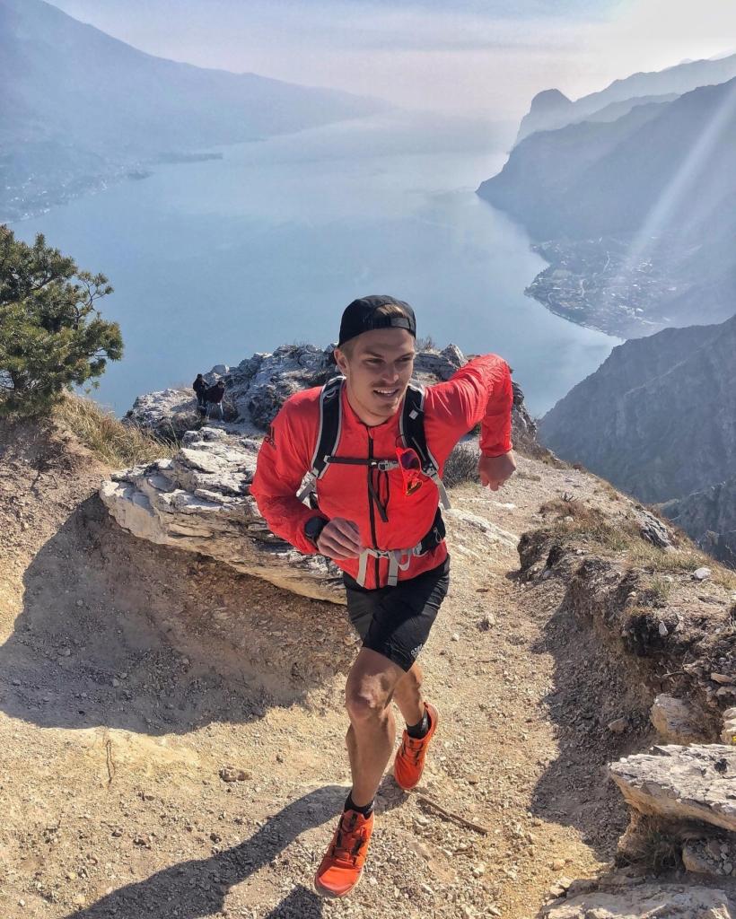 Trail Running School